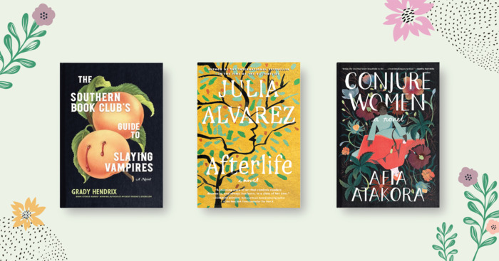April's Most Anticipated New Books