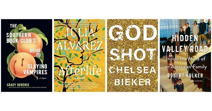 7 Great Books Hitting Shelves This Week