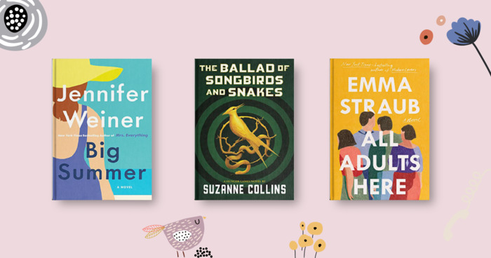 May's Most Anticipated New Releases