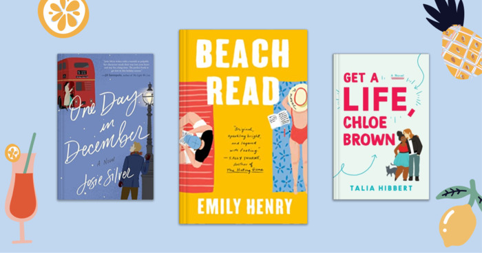 'Beach Read' Author Emily Henry Picks 11 Rom-Coms for the Perfect Escape