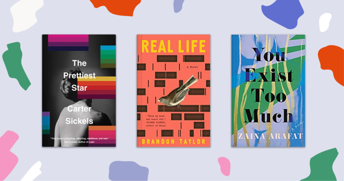 42 New Books to Read this Pride Month