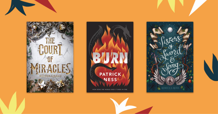 June's Most Anticipated Young Adult Books