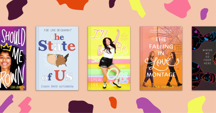 Meet the Authors of June's Popular Queer Young Adult Fiction