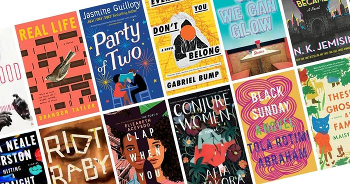 32 New Novels by Black Authors to Read Now