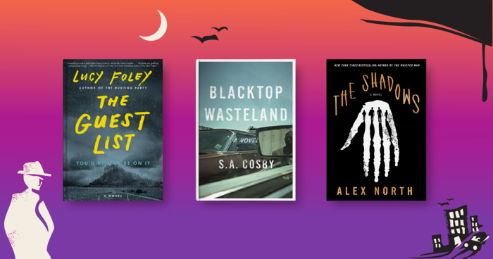 Meet the Authors of Summer's Hottest Mysteries