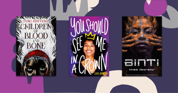 96 Books Sharing the Joy, Love, and Adventures of Black Lives