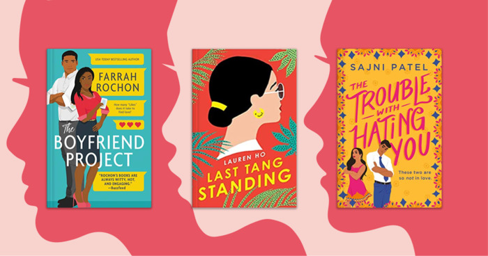 32 Recent Romance Recommendations by Trope