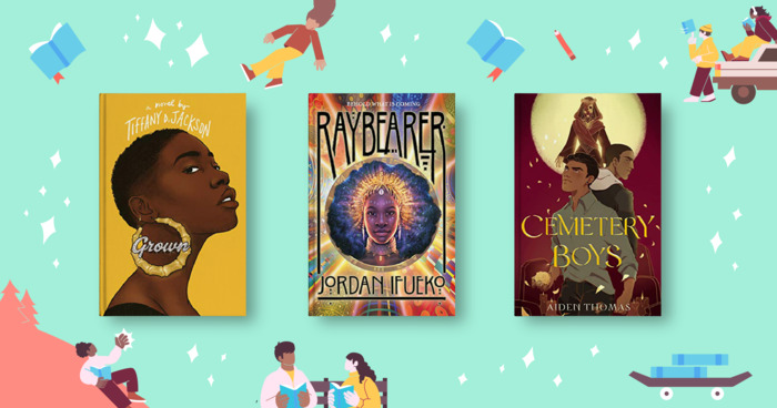 48 Highly Anticipated YA Novels for the Rest of 2020