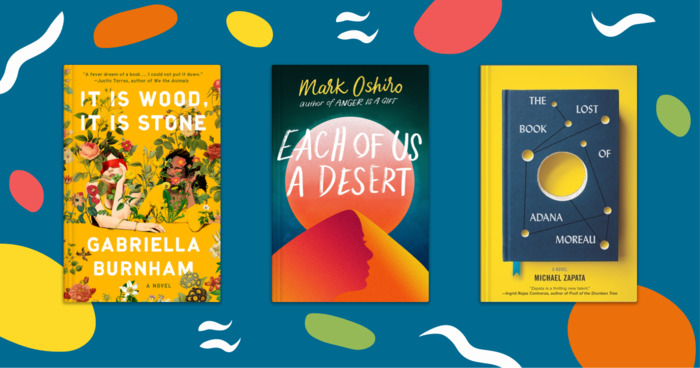52 New Books by Hispanic and Latinx Authors to Read Now