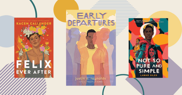 Justin A. Reynolds Shares the Black Teen Stories That Give Him 'All the Feels'