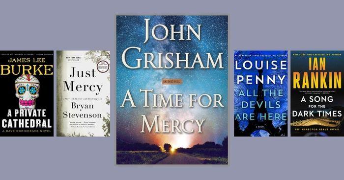 John Grisham's Recommended Thriller Reading List