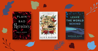 October's Most Anticipated New Releases