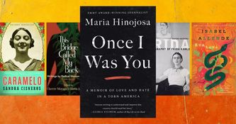 Journalist Maria Hinojosa Shares the Books That Helped Her Trust Her Voice