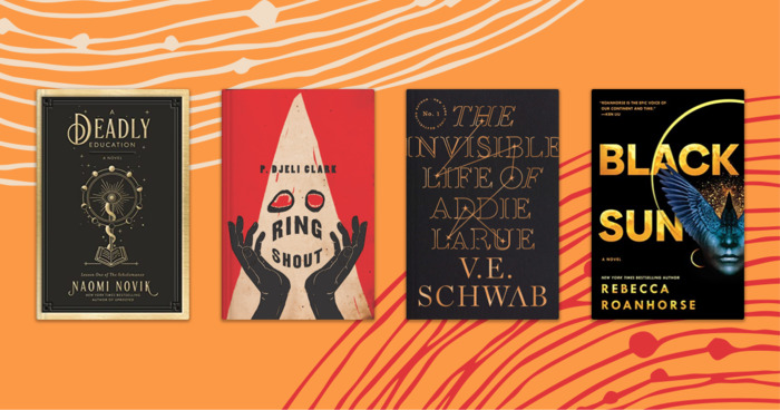 Meet the Epic and Awesome Authors of Fall's Big Fantasy Novels