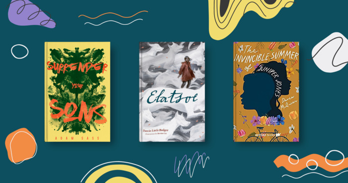 44 Recent Young Adult Debuts to Read Now