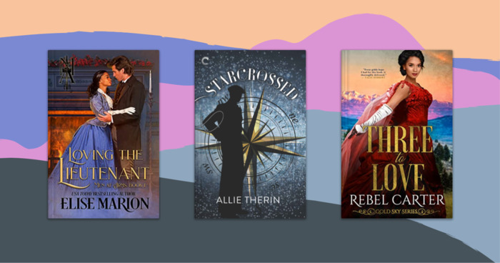 Escape the Present with These 24 Historical Romances