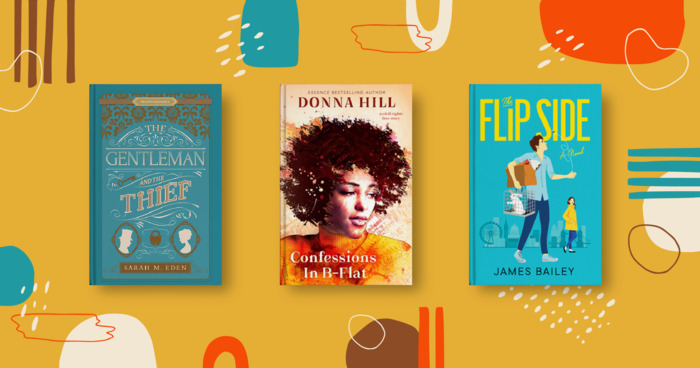 Cozy Up with November's Most Anticipated Romances