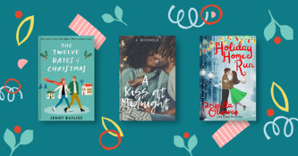 Heat Up the Holidays with These 27 Winter Romances