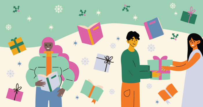 Michiko Kakutani's Gift Guide Book Recommendations
