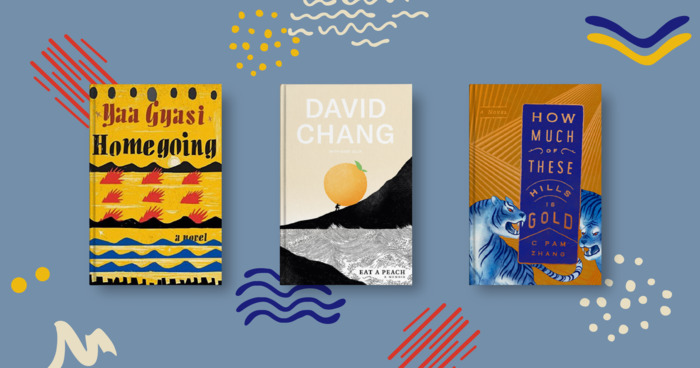 Goodreads Staffers Share Their Top Three Books of the Year
