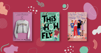 The Most Anticipated YA Books of December