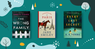 Readers' Most Anticipated Books of December
