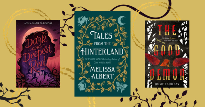 Melissa Albert Recommends YA Tales Where the Real World Gets Real Magical