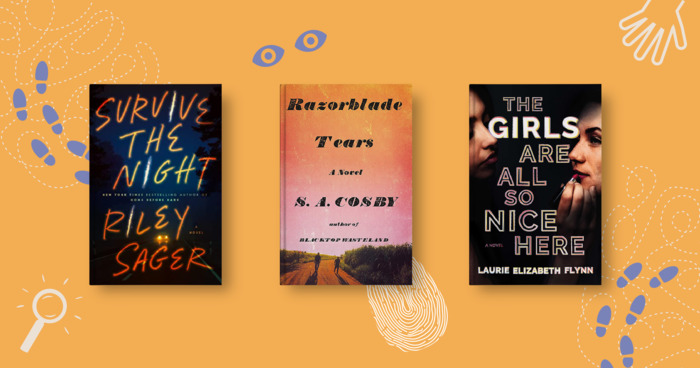 36 of the Most Anticipated Mysteries and Thrillers of 2021