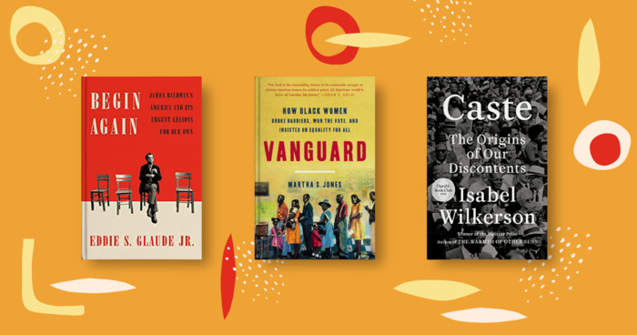 New African American Histories and Biographies to Read Now