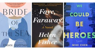 6 Great Books Hitting Shelves This Week