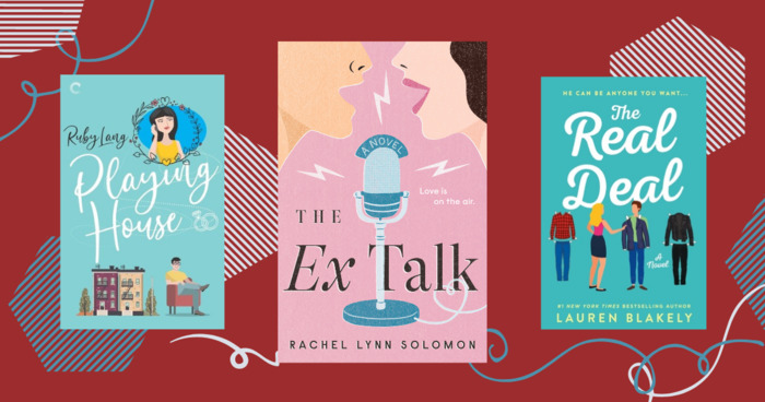 10 Romances to Try If You Love the Fake Dating Trope