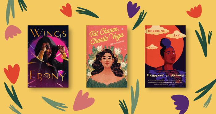 40 Recent and Upcoming Young Adult Debuts to Discover