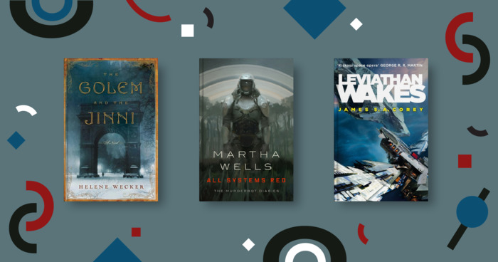 Catch Up on These Big Sci-Fi and Fantasy Series