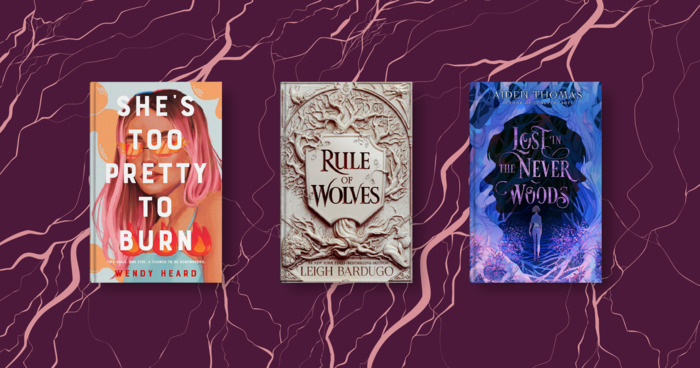 The Most Anticipated YA Books of March