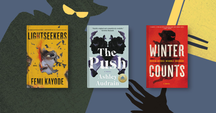 Forget the Usual Suspects: 24 Debut Mysteries to Read Now