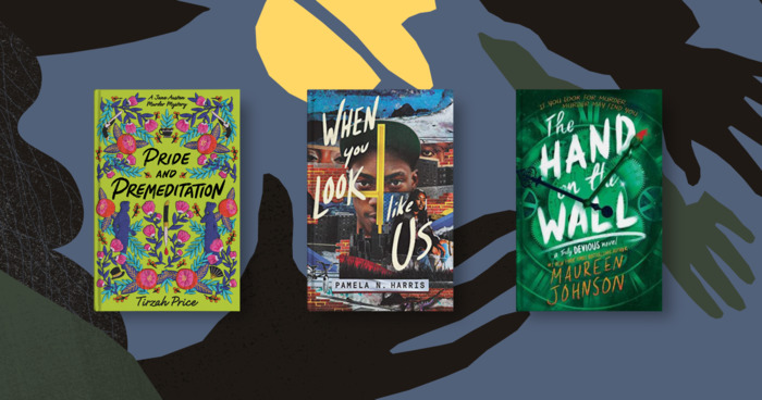 45 New YA Mysteries and Thrillers You Won't Be Able to Put Down