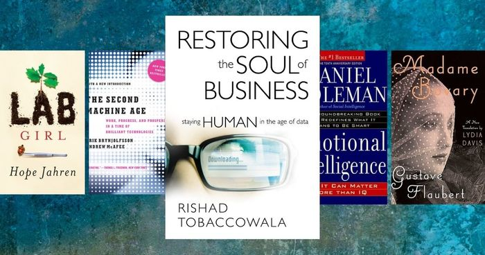 Books for the Workplace: Why Emotional Intelligence Matters