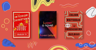 10 Books that 'Disrupted' the Literary Status Quo