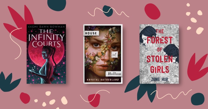 Readers' Most Anticipated YA Books for April