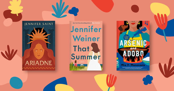Readers' Most Anticipated Books of May