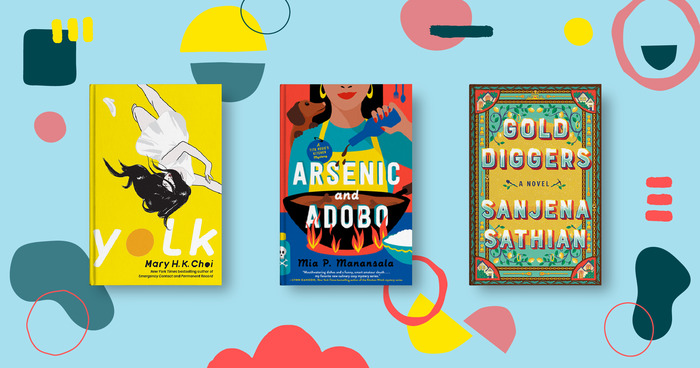72 New Books by Asian American Authors to Read Now