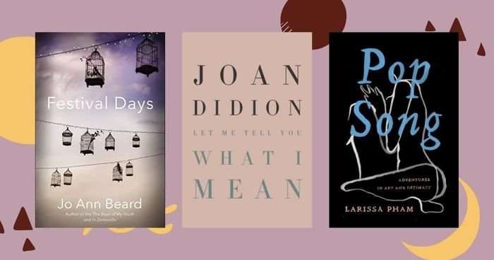Pieces of Mind: 30 Great New Essay Collections