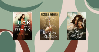 May's Most Anticipated YA Reads