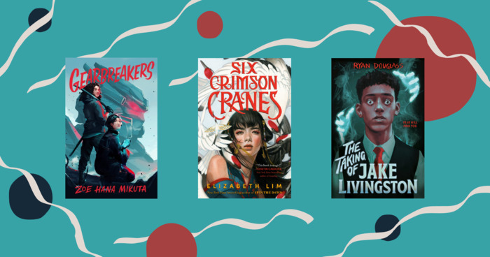 33 Can't-Wait Works of YA Speculative Fiction for Summer