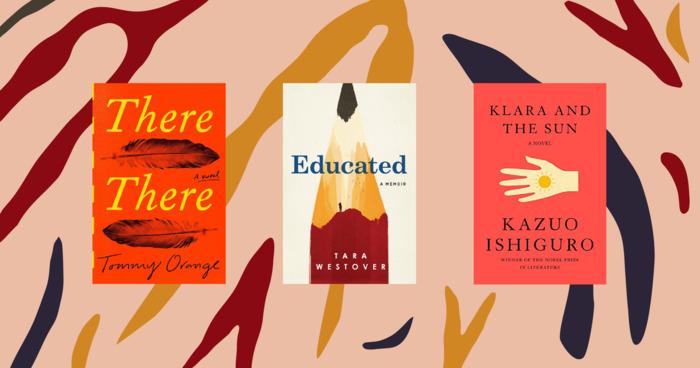 Readers' Top 40 Book Club Picks
