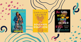 Romance Readers' Most Anticipated Books for May