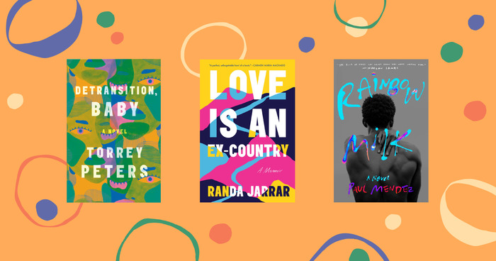 The 2021 Pride Reading List: 75 New Books to Read Now