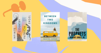 Goodreads Members' Top 48 Hit Books of the Year (So Far)