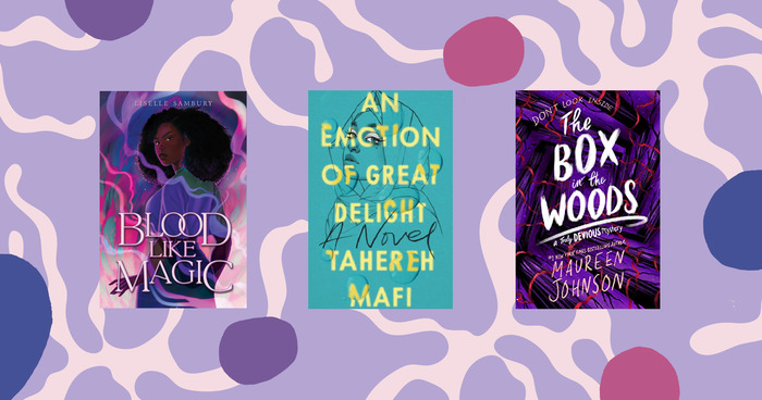 YA Readers' Most Anticipated Books for June