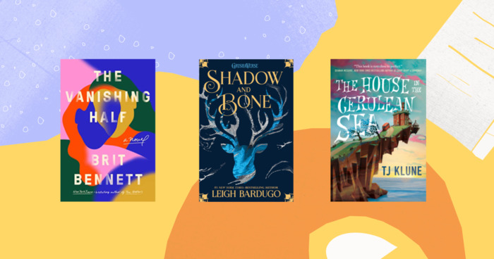 Most Read of the 2021 Reading Challenge (So Far)